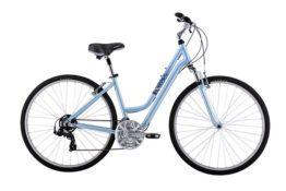 Vital 2 bike