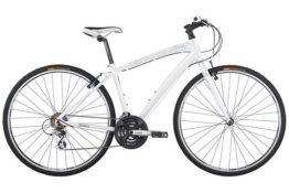 clarity 1 bike